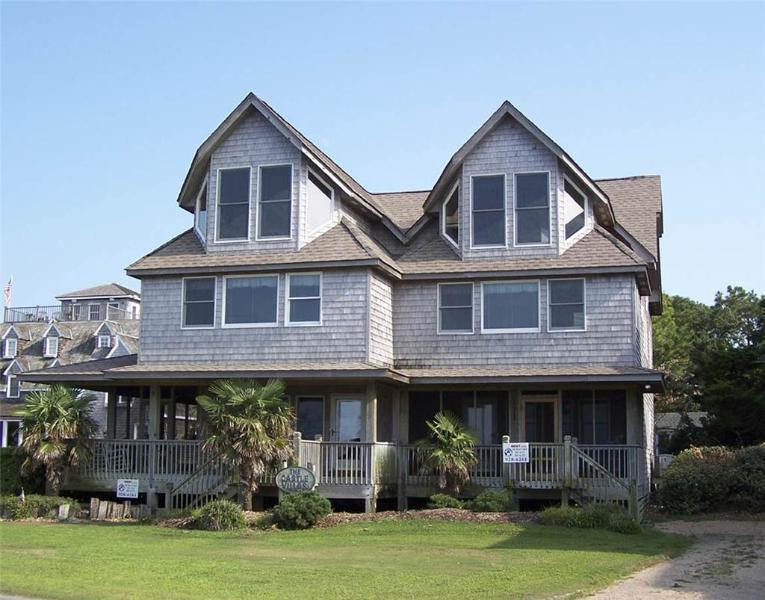 Castle Villa II - Image 1 - Ocracoke - rentals