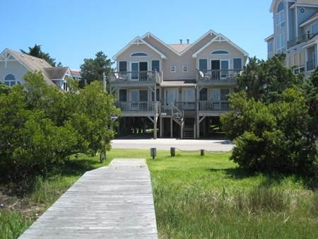 McWilliams Landing I - Image 1 - Ocracoke - rentals