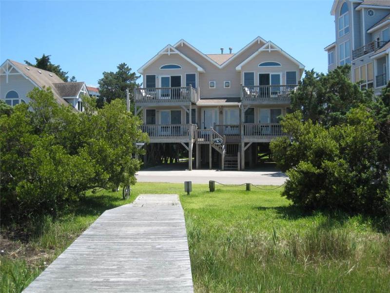 McWilliams Landing II - Image 1 - Ocracoke - rentals