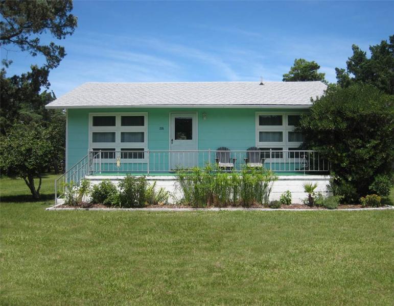 Sutton Place - Image 1 - Ocracoke - rentals