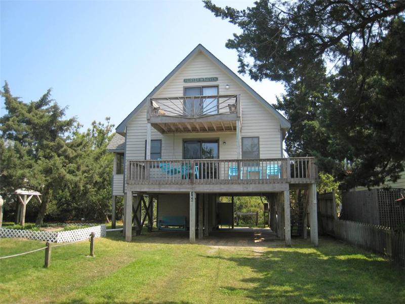 Happy Clam - Image 1 - Ocracoke - rentals