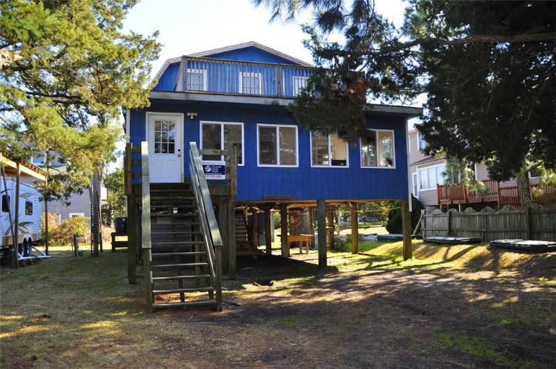 JJ's Getaway - Image 1 - Ocracoke - rentals