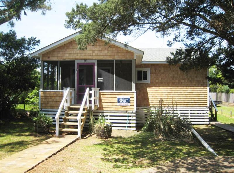 A Shore Thing - Image 1 - Ocracoke - rentals