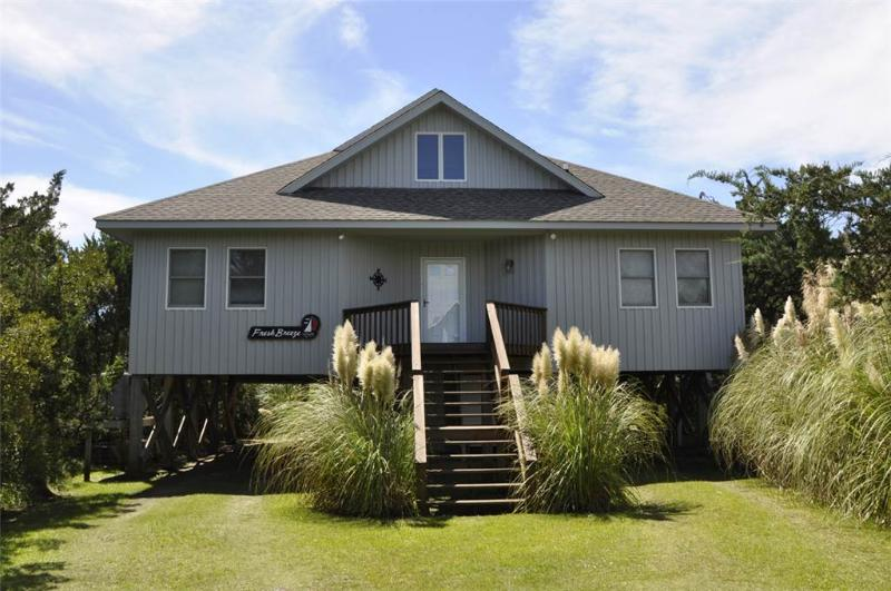 Fresh Breeze - Image 1 - Ocracoke - rentals