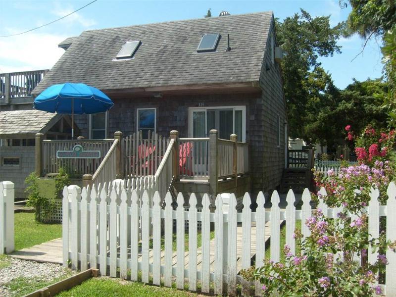 Scotch Bonnet - Image 1 - Ocracoke - rentals