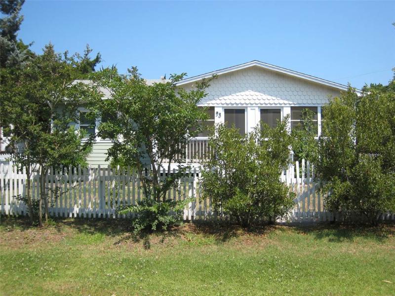 Sun Kissed - Image 1 - Ocracoke - rentals