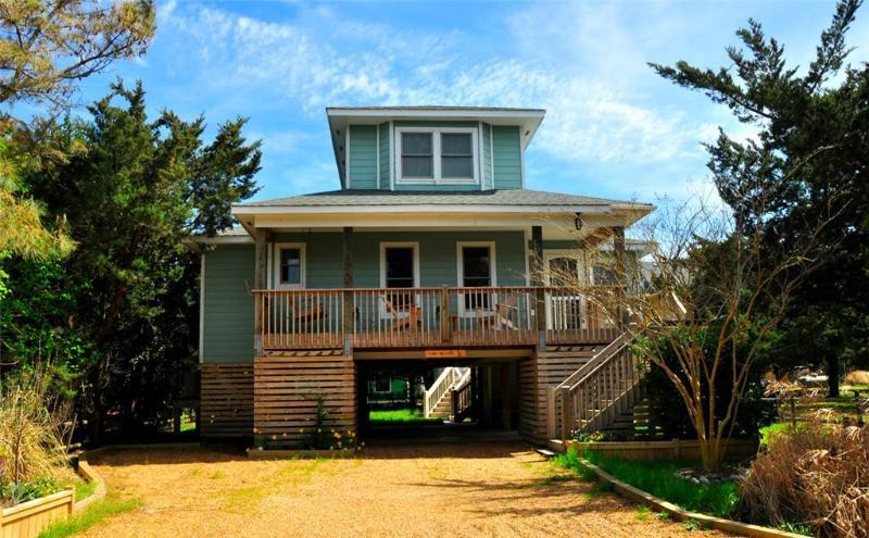 Follow The Heron... - Image 1 - Ocracoke - rentals