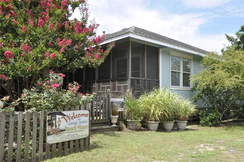 Conky Tonkin' - Image 1 - Ocracoke - rentals