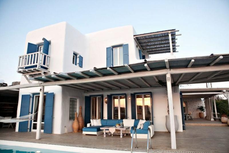 Villa Konstantinos - Image 1 - Mykonos - rentals