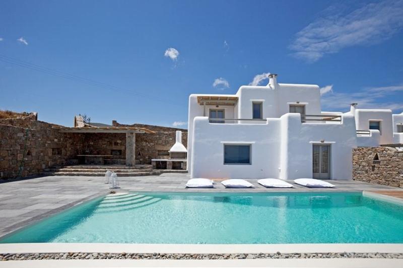 Villa Costas - Image 1 - Mykonos - rentals