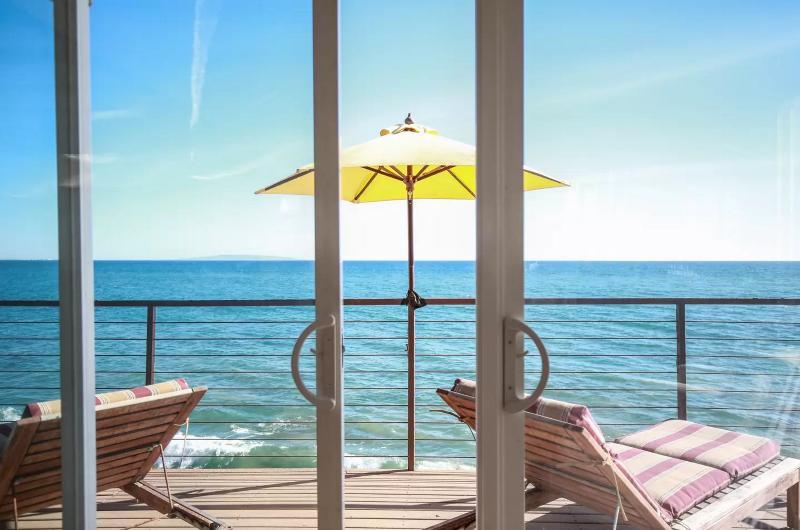 The Malibu Oceanfront Dream Experience - Image 1 - Malibu - rentals