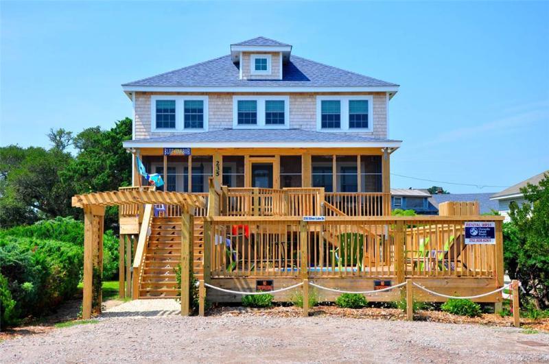 Blue Harbor - Image 1 - Ocracoke - rentals