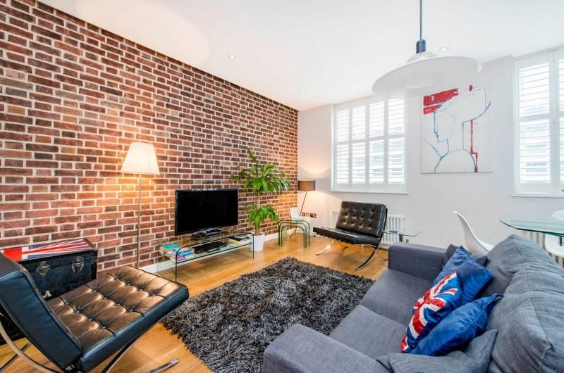 Covent Garden 2 Bedroom 2 Bathroom (4119) - Image 1 - London - rentals
