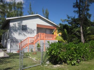 Eden II - Image 1 - Grand Bahama - rentals