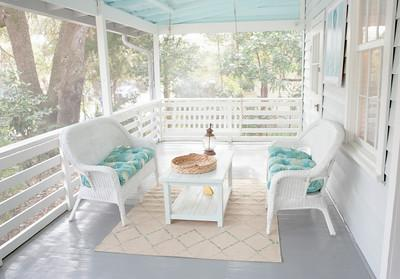 Sea Salt - 4br Folly Beach cottage 1block to beach - Image 1 - Folly Beach - rentals