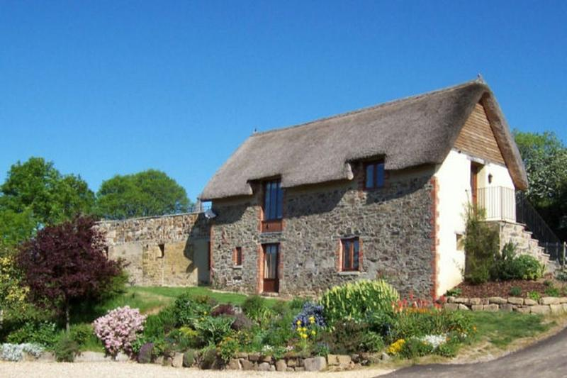 The Cottage - Image 1 - North Tawton - rentals