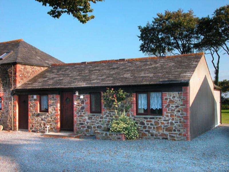 The Cottage - Image 1 - Holsworthy - rentals