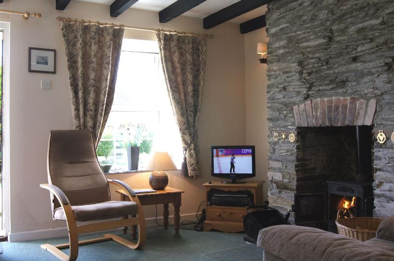 Primrose Cottage - Image 1 - Wadebridge - rentals