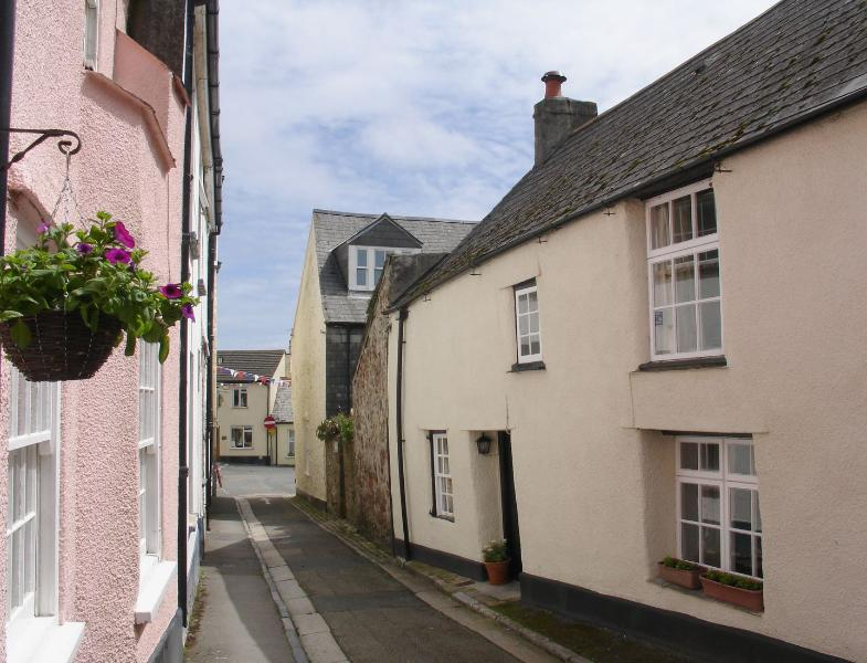 Apple Tree Cottage - Image 1 - Cawsand - rentals