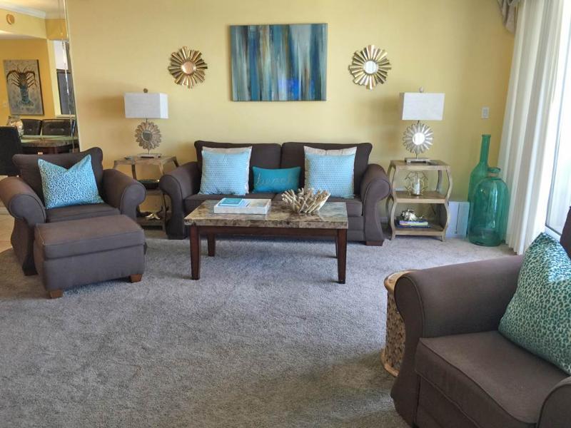 Silver Shells Beach Resort C1203 - Image 1 - Destin - rentals