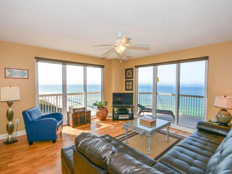 Sunrise Beach Condominiums 1001 - Image 1 - Panama City Beach - rentals