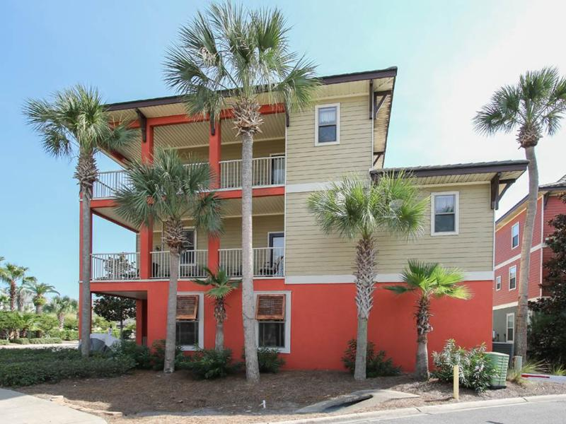 Florida Leigh - Image 1 - Destin - rentals