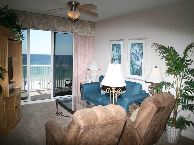 Summer Place #503 - Image 1 - Fort Walton Beach - rentals
