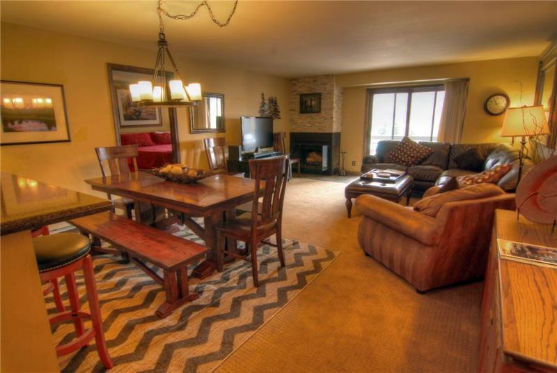 Lodge at 100 W Beaver Creek 601, 3BD condo - Image 1 - Beaver Creek - rentals
