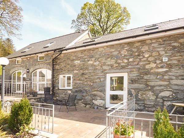 ARAN, romantic base, walking and cycling, open plan, pet-friendly, Bala, Ref 933594 - Image 1 - Bala - rentals