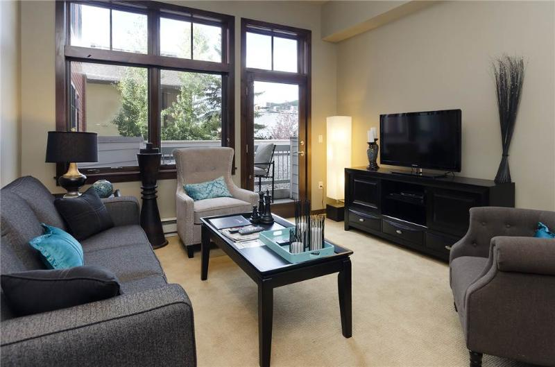 Howelsen Place - H201A - Image 1 - Steamboat Springs - rentals