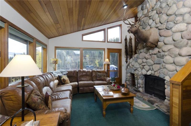 Hunters Hideaway - Image 1 - Steamboat Springs - rentals