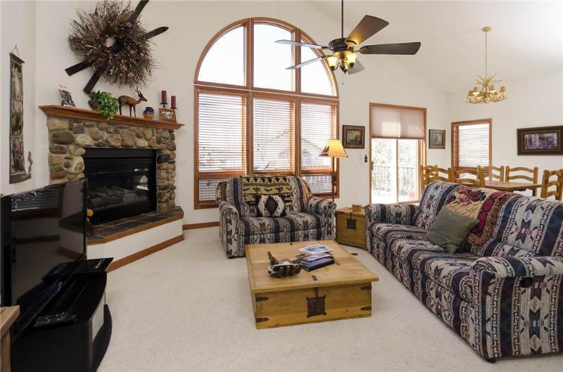 Landings 2660 - Image 1 - Steamboat Springs - rentals