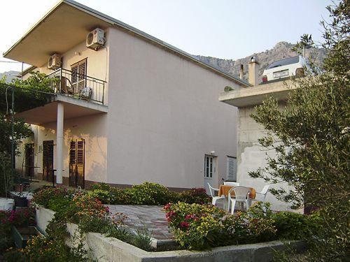 house - 01713BREL A1(4) - Brela - Brela - rentals