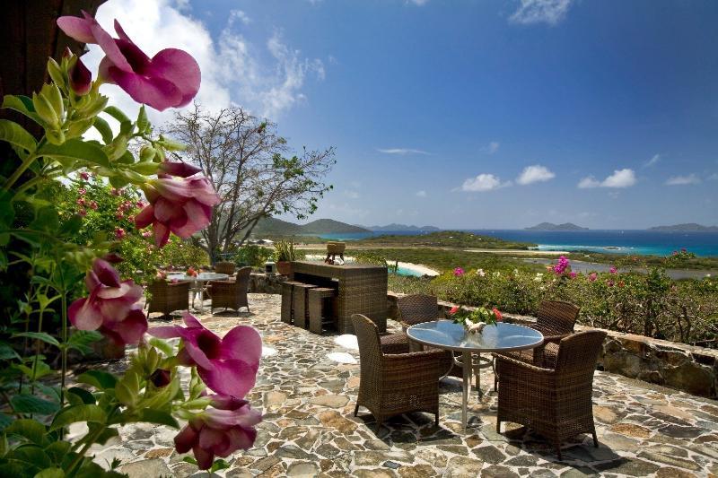 Allamanda Estate - Image 1 - Beef Island - rentals