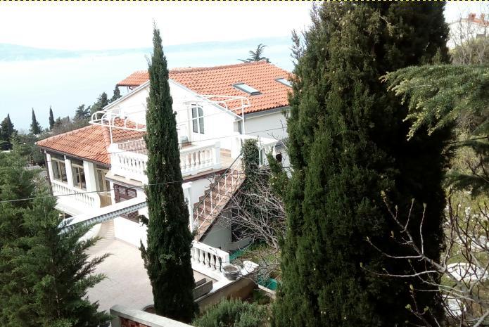 two-story holiday house - HOLIDAY HOUSE FOR 10, in Novi Vinodolski - Novi Vinodolski - rentals