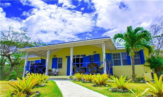 Sparrow Beach House - Carriacou - Sparrow Beach House - Carriacou - La Orchila - rentals