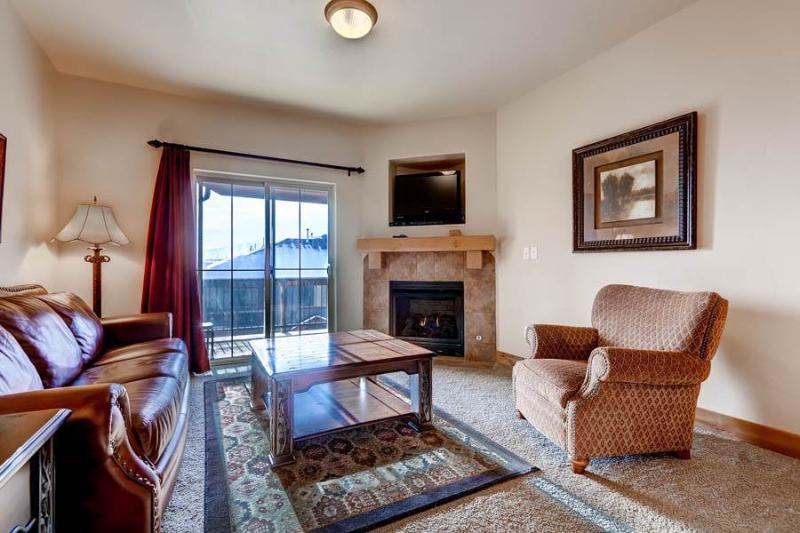Bear Hollow Village Condo 5569 #3405 - Image 1 - Park City - rentals