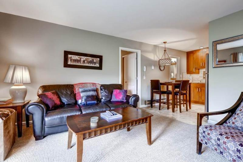 Red Pine #H3 - Image 1 - Park City - rentals