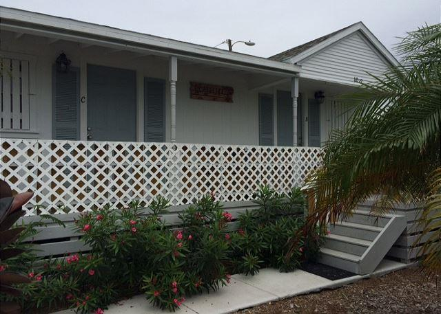 Upgraded efficiency right in the center of Port Aransas! - Image 1 - Port Aransas - rentals