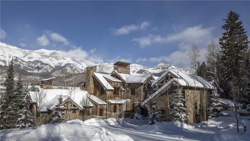 KNIGHTSBRIDGE - Image 1 - Mountain Village - rentals