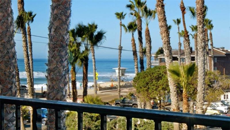 1601 S Myers #3 - Image 1 - Oceanside - rentals