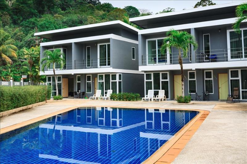 2 Bedroom duplex & Pool in Kamala - Image 1 - Kamala - rentals