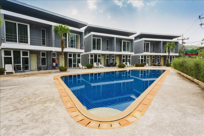 2 Bedroom duplex & Pool in Kamala - Image 1 - Kamala - rentals