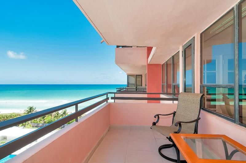 THE ALEXANDER HOTEL, PRIVATE APARTMENT! - Image 1 - Miami Beach - rentals