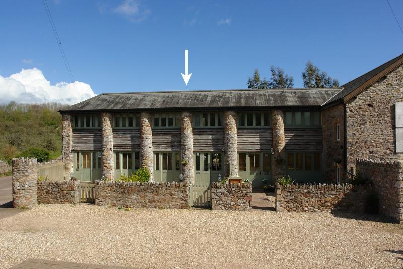 Wassail Cottage - Image 1 - Stoke Gabriel - rentals