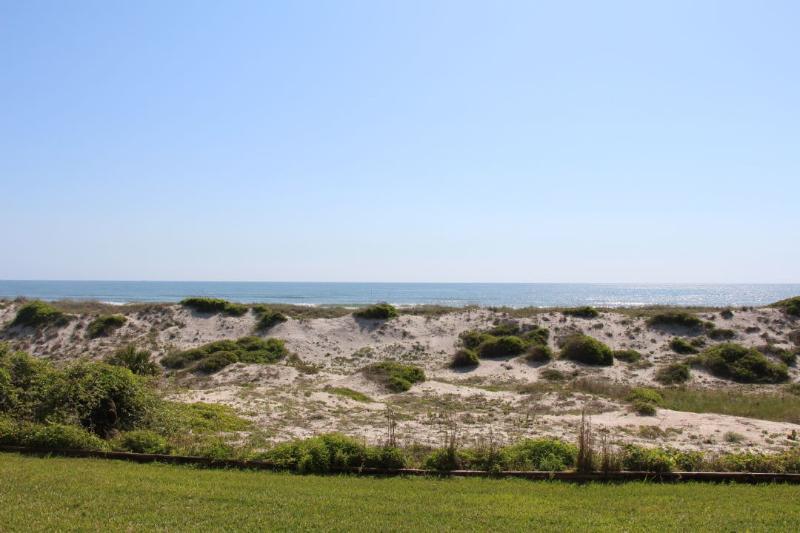 Ocean View - 703 Sailmaker - Amelia Island - rentals