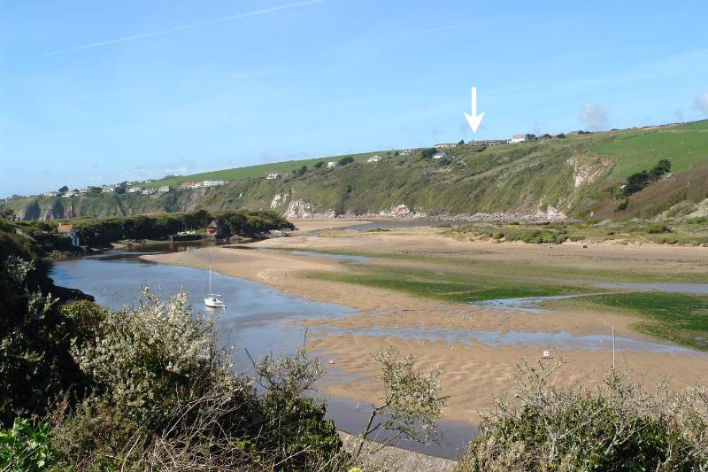 Cobbles Point - Image 1 - Bigbury-on-Sea - rentals