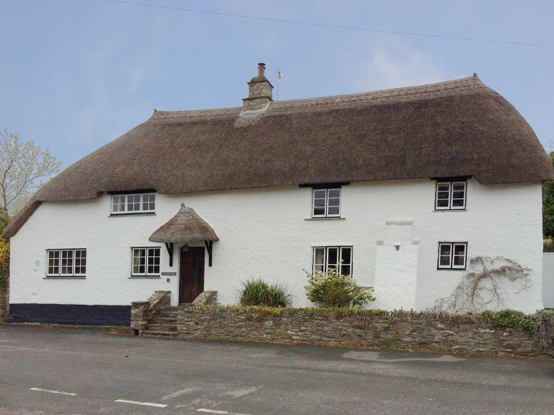 Ivy Cottage - Image 1 - Kingston - rentals