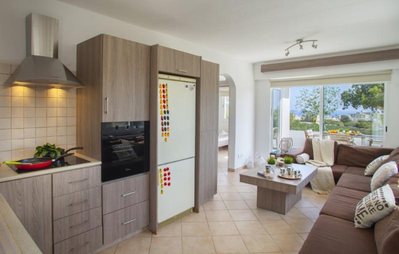 PRME58 Monte Elias Ismini Suite - Image 1 - Protaras - rentals