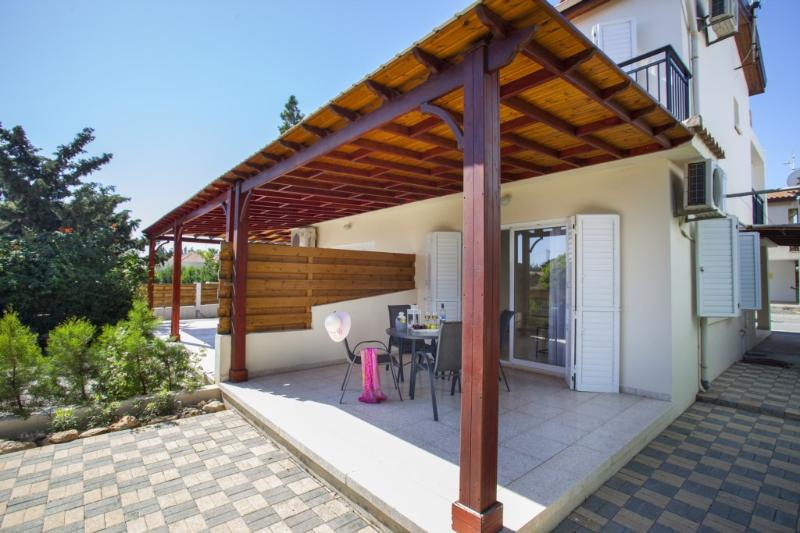 LASG43 Villa Marina Kiti Beach - Image 1 - Larnaca - rentals